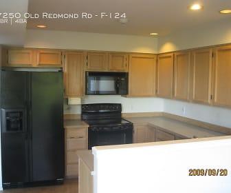 Kitchen, 7250 Old Redmond Rd #F-124