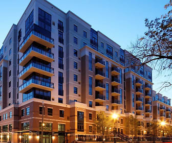 Building, The Loree Grand at Union Place