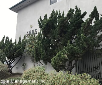 4885 Cole Street #9, North Clairemont, San Diego, CA