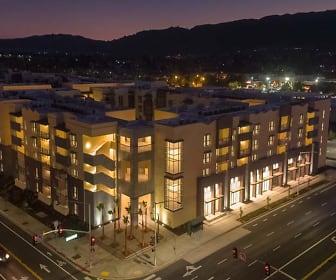 Alexander Station Apartments, Royal Oaks, CA