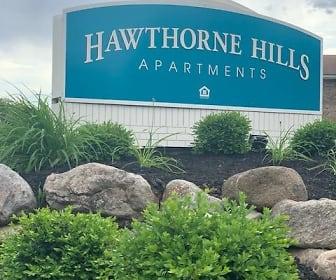 Hawthorne Hills, Toledo, OH