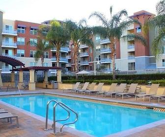 Pool, 12664 Chapman Ave #1107