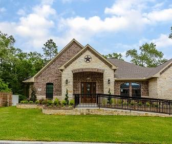 Kingwood Lakes, Kingwood, TX