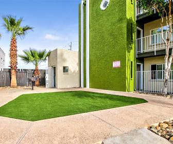 The Onyx, Scottsdale, AZ