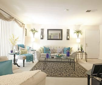 Living Room, Sedgefield Gardens