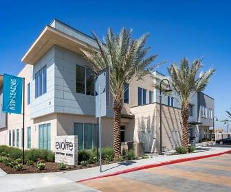 Evolve South Bay, Los Cerritos, Long Beach, CA