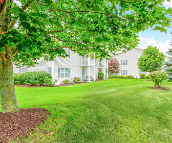 Bell Tower Apartments - 55+, Lancaster, NY