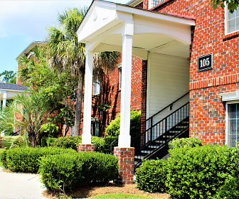 Sabal Palms Apartment Homes, Charleston, SC