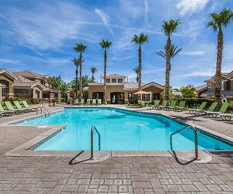 Red Rock Villas, Summerlin, Las Vegas, NV