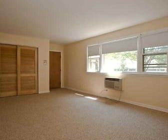 Living Room, 9301 Kenton Avenue