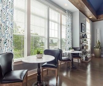 Dining Room, Grand at Polaris