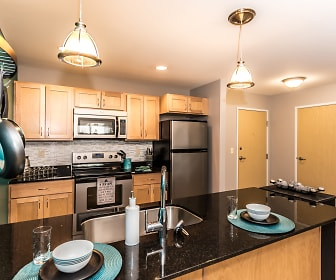 Southpoint Apartments, Northwood, ND