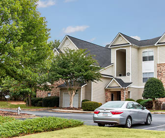 Lakeside Villas, Irondale, GA