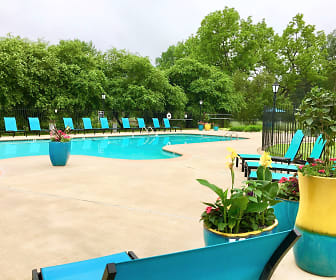 Pool, Barrcrest Apartment Homes