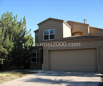 7112 Avignon Ct NW, Ventana Ranch, Albuquerque, NM