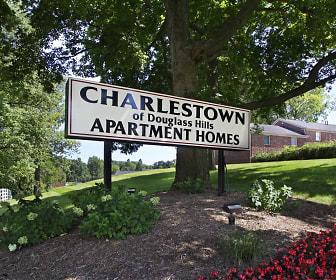 Community Signage, Charlestown Of Douglass Hills