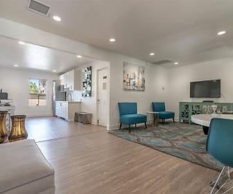 Laurel Heights Apartments, La Sierra, Riverside, CA