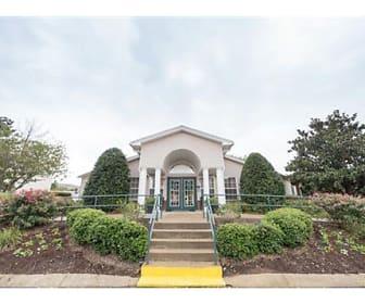 Willow Creek, Elzie D Patton Elementary School, Mount Juliet, TN
