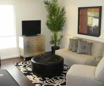 Living Room, 8569 Burton Way