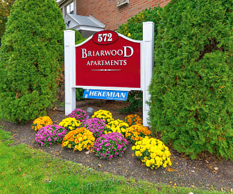 Briarwood Commons, Fairleigh Dickinson University, NJ