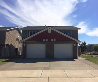 Buckeye Villas, Rogers High School, Spokane, WA