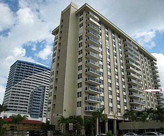 336 N Birch Rd, Croissant Park, Fort Lauderdale, FL