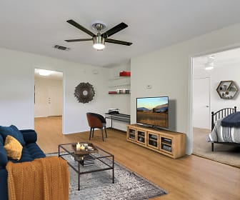 Windmill Townhomes and Duplexes, San Marcos, TX