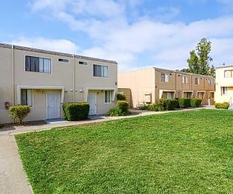 Regency Townhouses, East Vallejo, Vallejo, CA