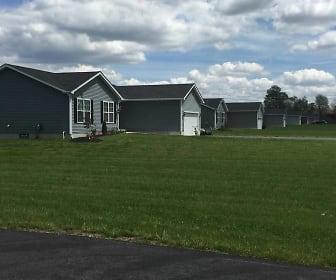 Building, Grandview Homes