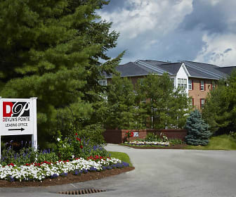Devlins Pointe Apartments, West Deer, PA