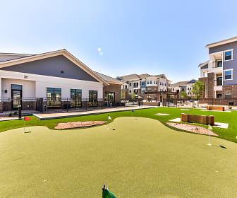 Golf, Coronado on Briarwood