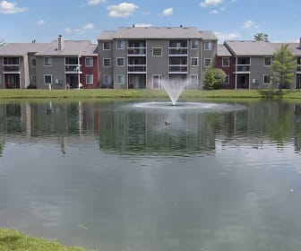 Deercross Apartments, Kenwood, OH