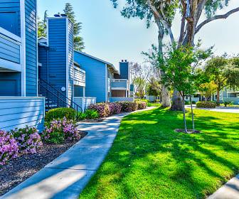 Cedar Glen Apartments, Dry Creek, San Jose, CA