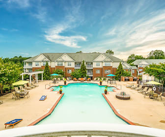 White Oak Luxury Apartments, Rivers Bend, Richmond, VA