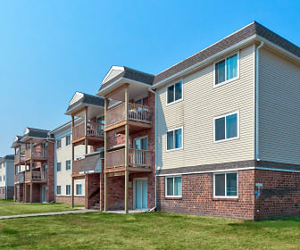 Brentwood Estates, Warren, MN