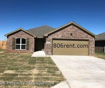 4904 Jarvis St, Mackenzie Middle School, Lubbock, TX