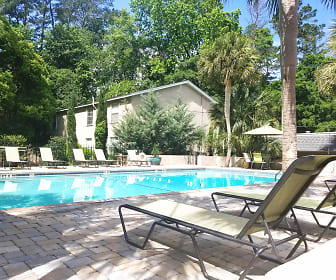 Steeple Club Apartments, Waverly Hills, Tallahassee, FL