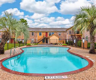 Estates at Spring Branch, 77080, TX