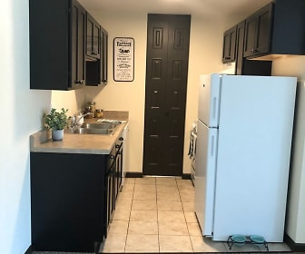 Indian Hills Apartments, Franksville, WI