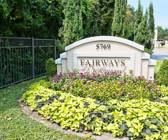 Fairways at Prestonwood, Prestonwood, Dallas, TX