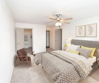 Bedroom, The Element