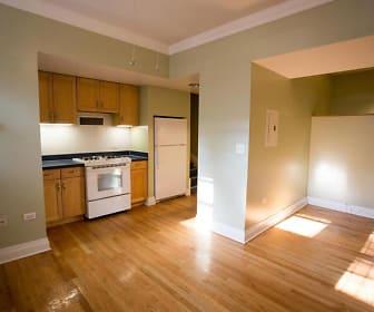 Kitchen, 5535 S Kimbark