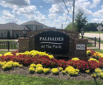 Palisades at The Park, Piedmont, SC
