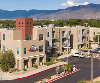 ABQ Uptown Apartments, 87110, NM