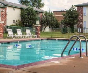 Hillcrest 90 Apartments, Marshfield, MO