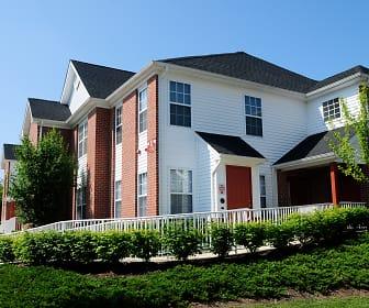 Building, Rivendell