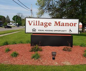 Village Manor, Gilead, MI