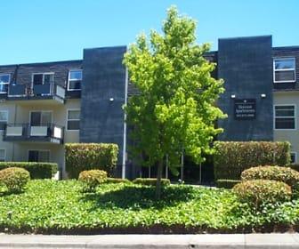 Skycrest Apartments, Park Pacifica, Pacifica, CA