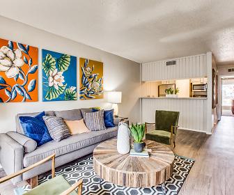 Living Room, Lexington