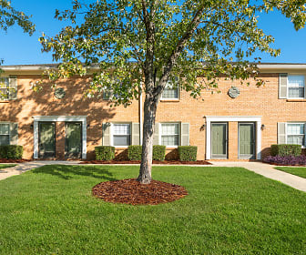 Sage Pointe Apartments & Townhomes, Charlotte, NC